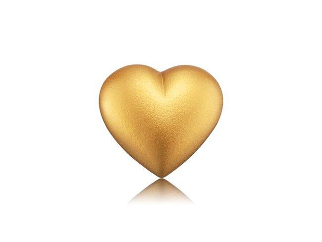 Engelsrufer | Grelot | Heart Doré | ERS-09-HEART