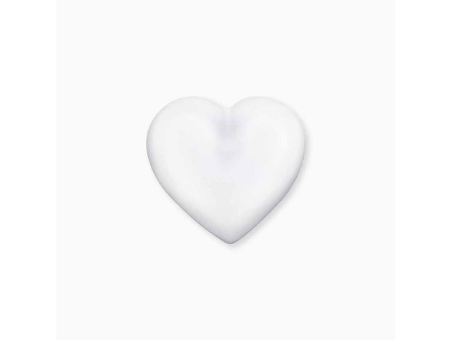 Engelsrufer | Grelot | Heart Blanc | ERS-01-HEART