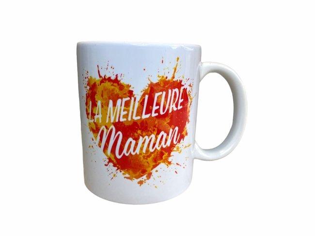 MUGS | Mugs | La Meilleure Maman | OTB513