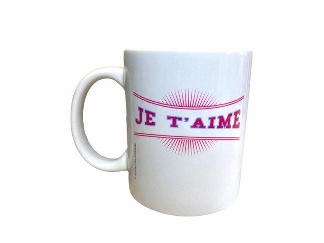 MUGS | Mugs | Maman plus Que Parfaite | JTM | OTB515