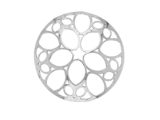 My Imenso | Insigne | Argent | 33mm | 330357