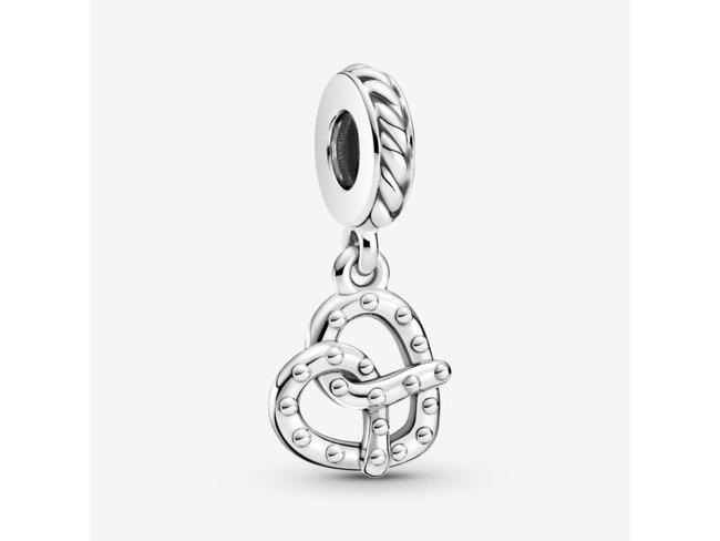 Pandora | Charm | Pendant Bretzel | 799393C00