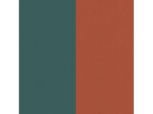 Les Georgettes | Simili | Bague | Bleu Minéral / Argile Rose EJ