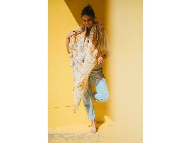 Shanna | Foulard | Huberte