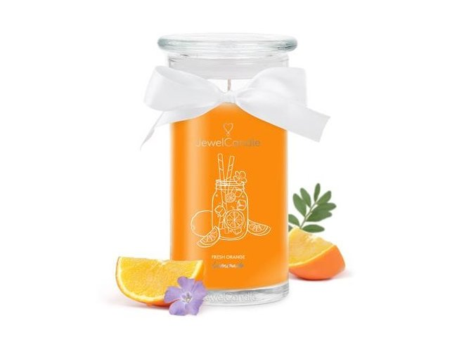 JewelCandle | Fresh Orange Lemonade | Sw | dès 32€95