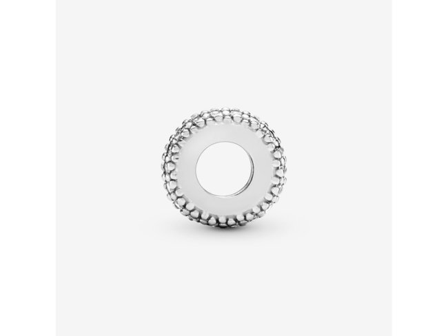 Pandora   Charm   Espaceur Scintillant Transparent  791359CZ